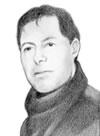 Джеймс Борг