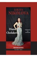 Diana Cholakova. Lady Dee on Two Continents - електронна книга