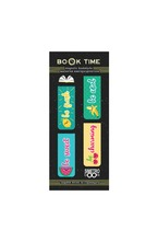 Магнитни книгоразделители - Book Time - Плодчета