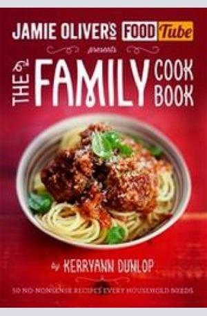 Книга - The Family Cookbook