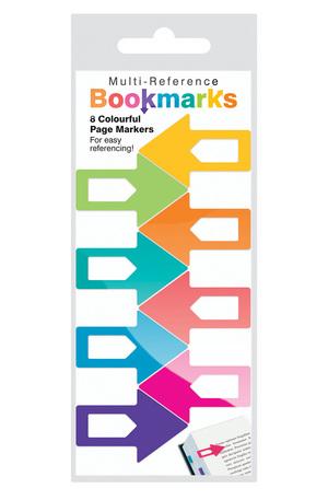 Продукт - Цветни отметки за документи