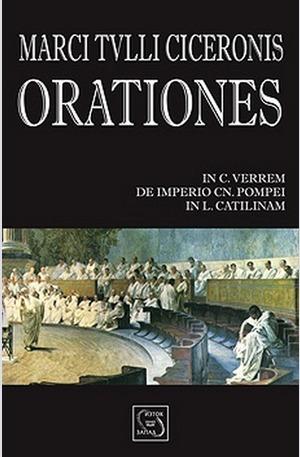 Книга - Orationes