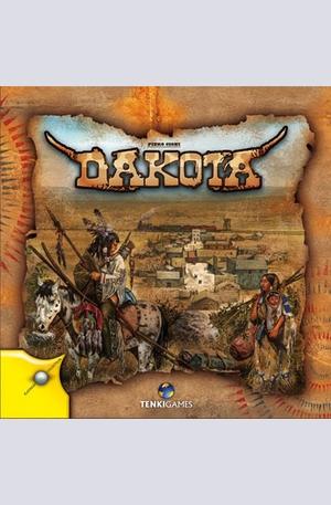 Продукт - Dakota - английска версия