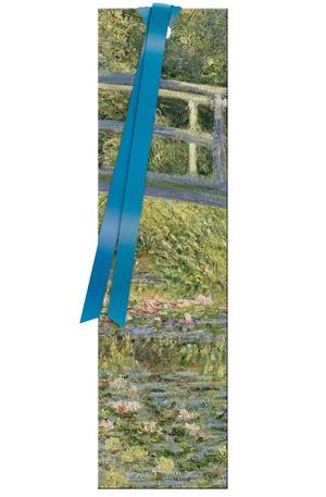 Продукт - Разделител с картини - The Water-Lily Pond