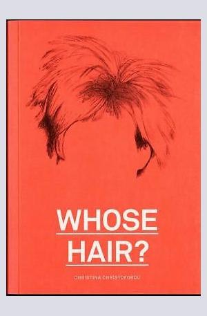 Книга - Whose Hair?