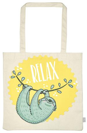 Продукт - Чанта за пазаруване - Relax