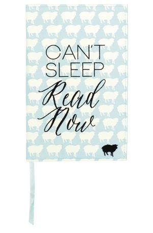 Продукт - Подвързия за книги - Can't sleep S