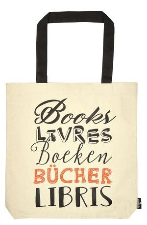 Продукт - Чанта за пазаруване - Books