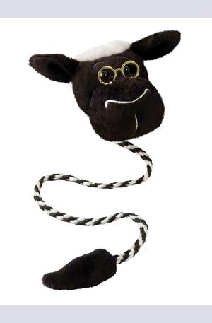 Продукт - Плюшен книгоразделител с опашка - Овца