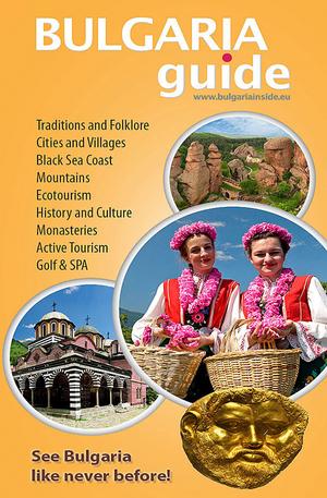 е-книга - Bulgaria Guide