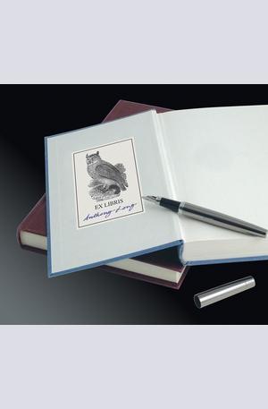 Продукт - Традиционни етикети за книги