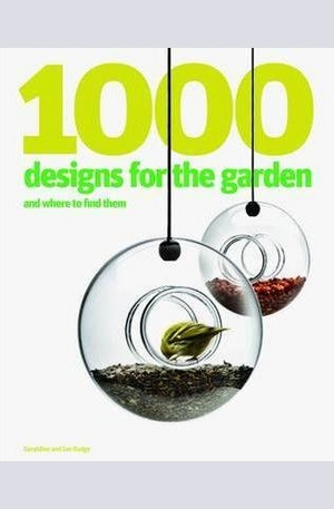 Книга - 1000 Designs for the Garden and Where to Find Them