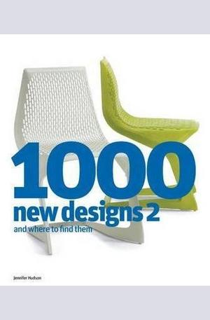 Книга - 1000 New Designs. Volume 2