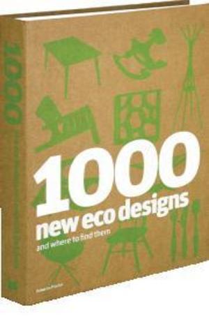 Книга - 1000 New Eco Designs