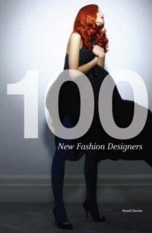 Книга - 100 New Fashion Designers