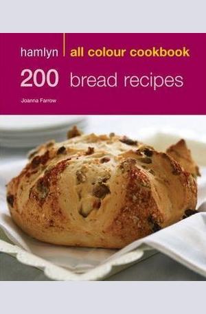Книга - 200 Bread Recipes