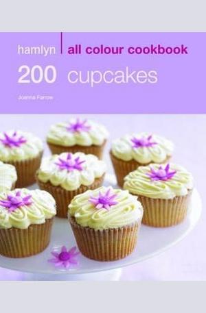 Книга - 200 Cupcakes