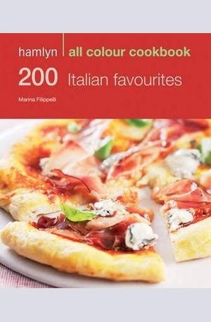 Книга - 200 Italian Favourites