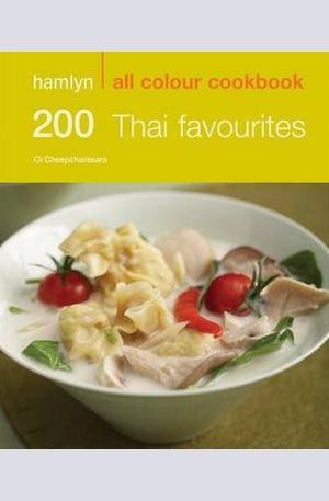 Книга - 200 Thai Favourites