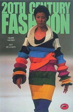 Книга - 20th Century Fashion