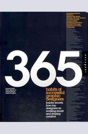 Книга - 365 Habits of Successful Graphic Designers