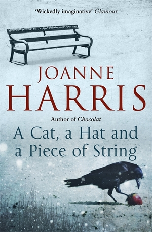 Книга - A Cat, a Hat, and a Piece of String