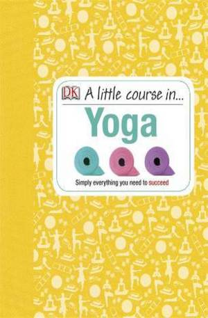 Книга - A Little Course in Yoga
