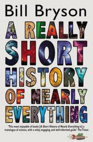 Книга - A Really Short History of Nearly Everything