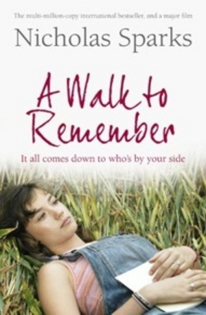 Книга - A Walk to Remember
