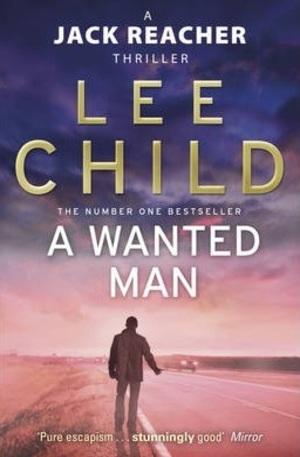 Книга - A Wanted Man