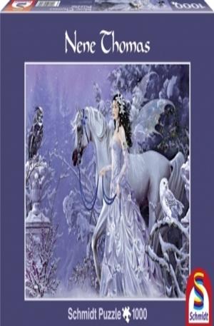 Продукт - A Winter Tale - 1000