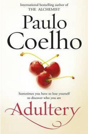 Книга - Adultery