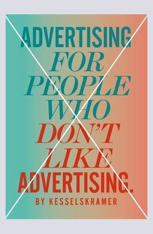 Книга - Advertising for People Who Dont Like Advertising
