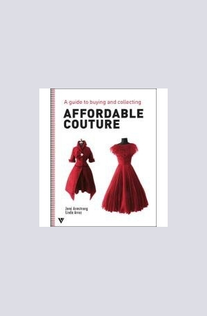 Книга - Affordable Couture