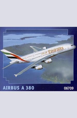 Продукт - Airbus A380