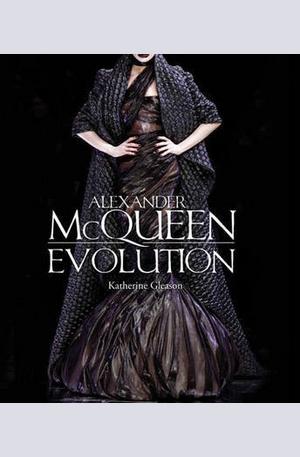 Книга - Alexander McQueen: Evolution