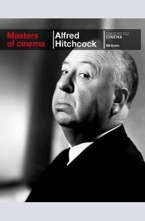Книга - Alfred Hitchcock