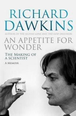 Книга - An Appetite for Wonder: The Making of a Scientist
