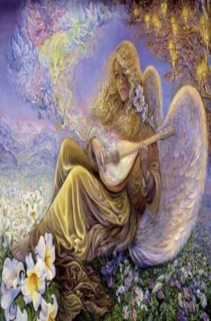 Продукт - Angel Melodies - 1000