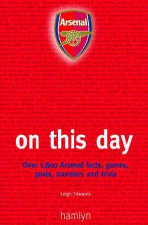 Книга - Arsenal on This Day