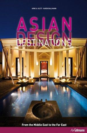 Книга - Asian Design Destinations
