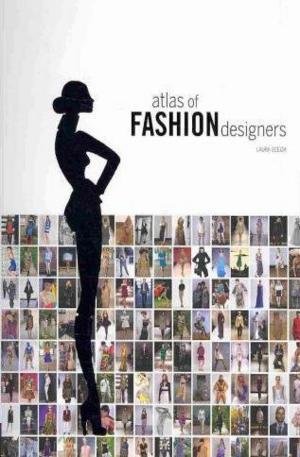 Книга - Atlas of Fashion Designers