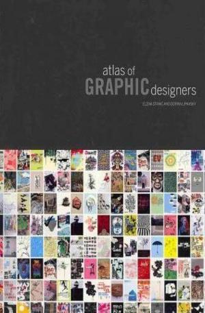 Книга - Atlas of Graphic Designers