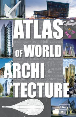 Книга - Atlas of World Architecture