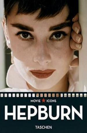 Книга - Audrey Hepburn