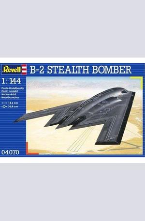 Продукт - B-2 Stealth Bomber