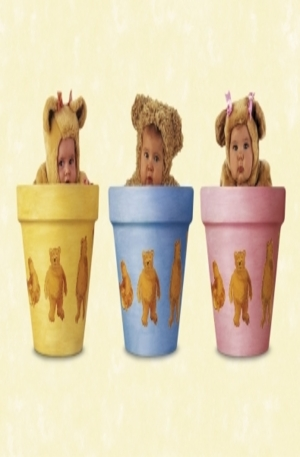 Продукт - Baby Bears Pots - 500