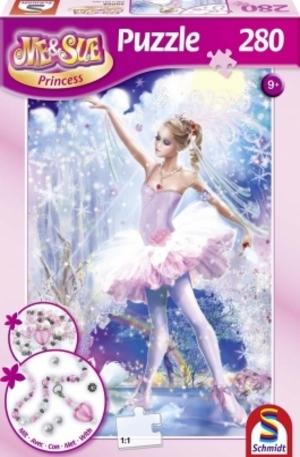 Продукт - Ballet princess - 280