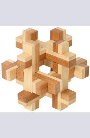 Продукт - Bamboo Puzzle Quaderus