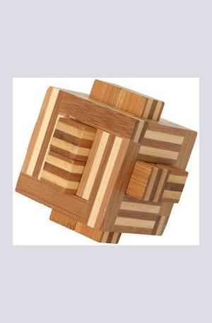 Продукт - Bamboo Puzzle
